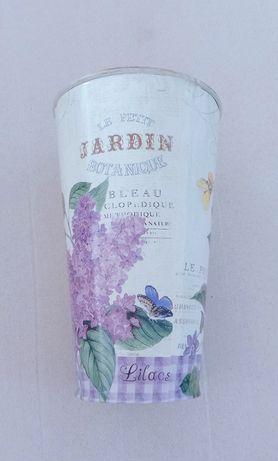 Vaso vintage para flores