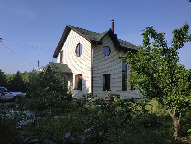 Продам загородный дом возле леса в дачном поселке с. Каневское.