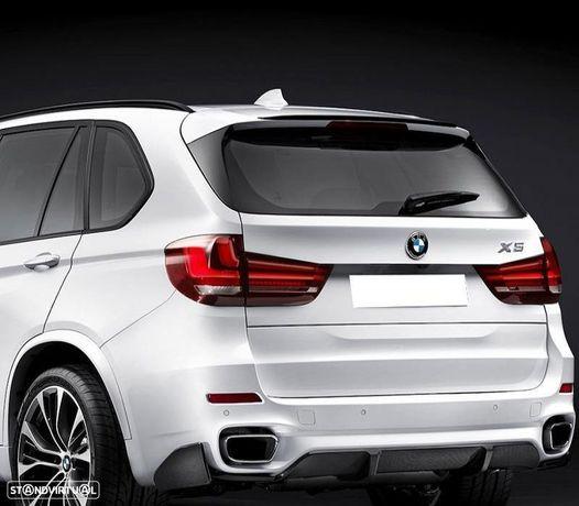 AILERON / SPOILER TRASEIRO BMW X5 F15 (13- )