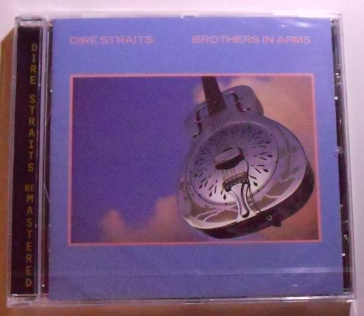 Dire Straits - Brothers in Arms