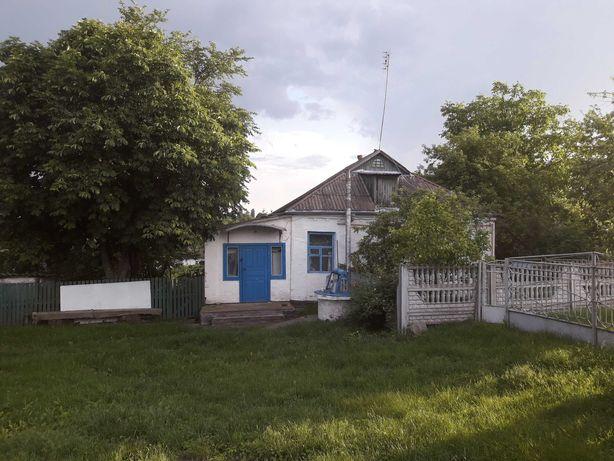 Будинок в селі Велика Березянка