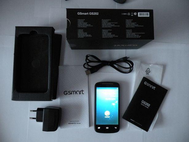 Продам смартфон GSmart 202+
