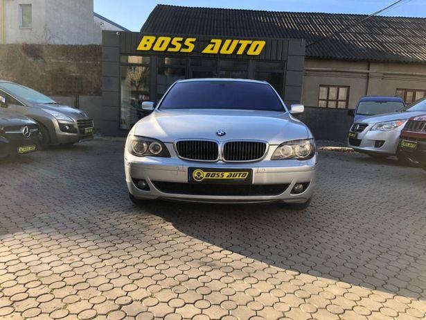 BMW 730 3.0 2008