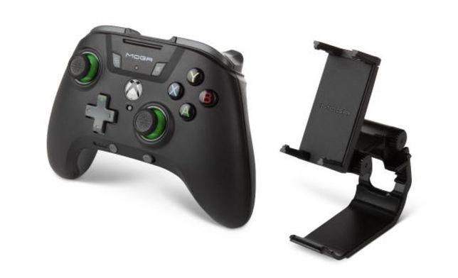 Pad bezprzewodowy Kontroler PowerA MOGA Xbox nowy