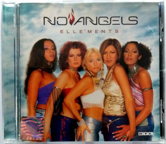 No Angels Ellements 2001r