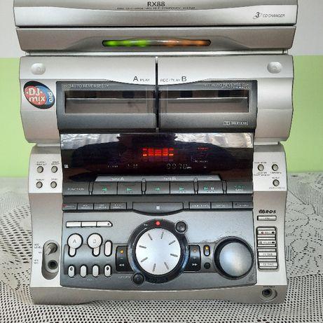 Wierza Sony RX 88