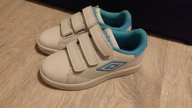 Buty dziecięce Umbro rozmiar 28.5