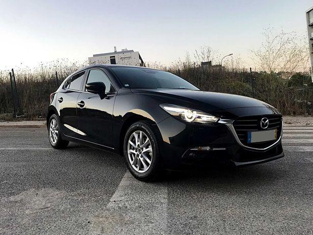 Mazda 3  // 17.000 kms