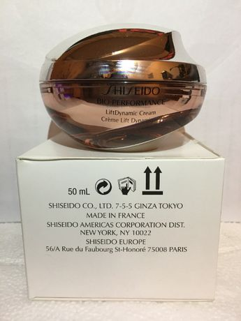 Продам Лифтинг-крем Shiseido Bio-Performanc