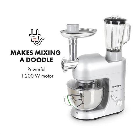 Robot kuchenny nowy