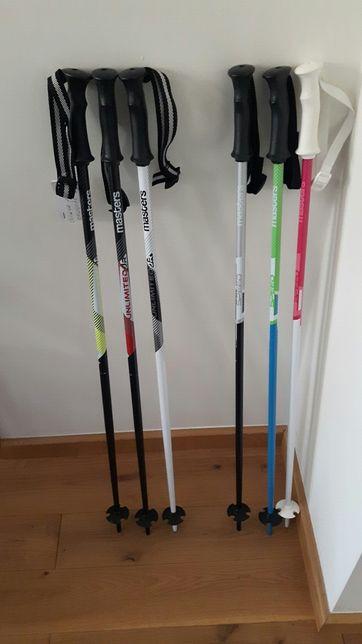 Kije narciarskie 90 cm