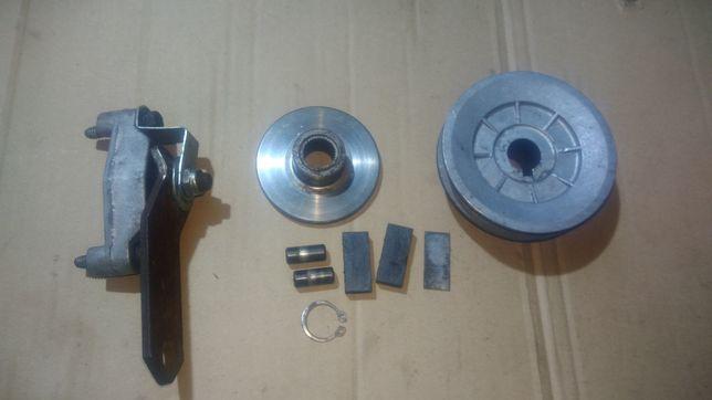Traktorek kosiarka skrzynia biegów,części