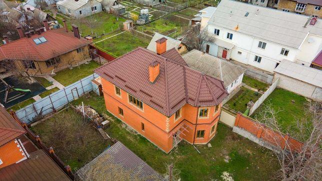 Продам дом новой постройки в районе пр. Мира