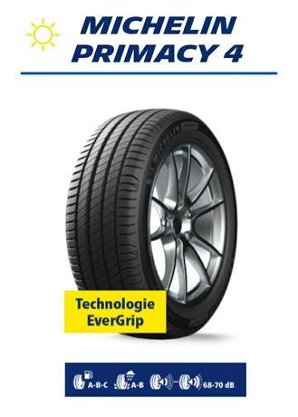 Michelin Primacy 4 205/55 R16 91H nowe komplet 4 szt. letnie