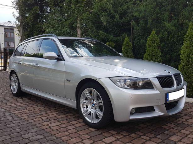BMW 325 M Pakiet X Drive Doinwestowana!!!