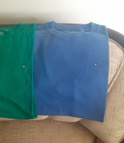 T shirts tommy hilfiger originais
