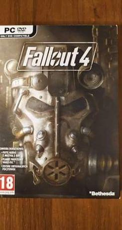 Fallout 4 plus fallout 3 gratis.