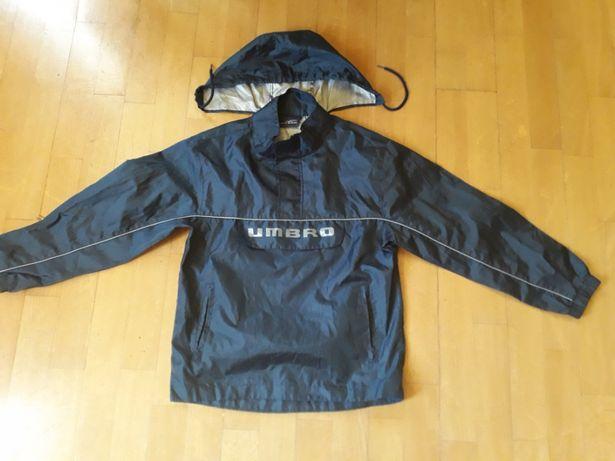 Bluza ortalionowa Umbro 146 cm