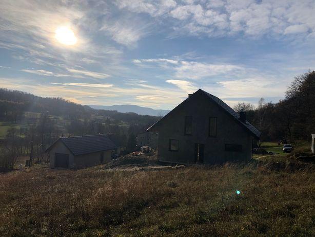 Dom w górach, dom z widokiem, Cisownica, Ustroń , Cieszyn, Wisła
