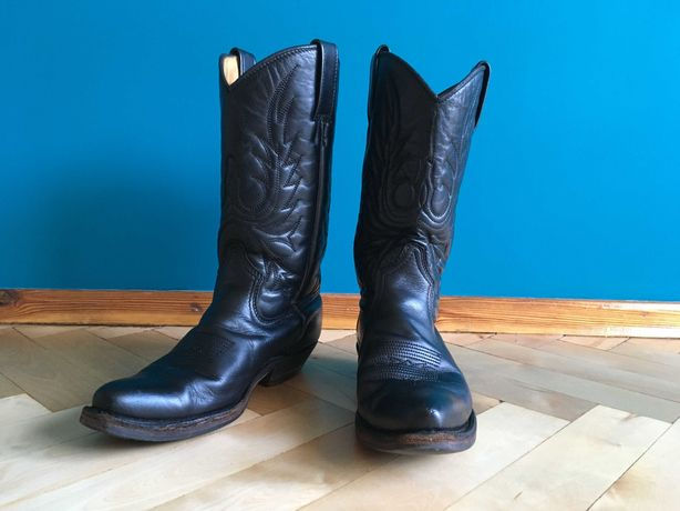 Ковбойські чоботи / ковбойские сапоги