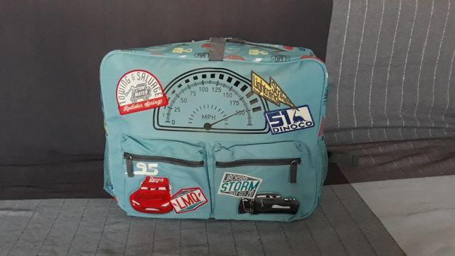 Plecak dziecięcy Disney Cars / Auta - nowy