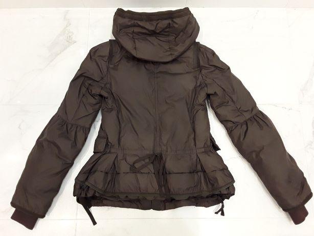 Куртка брендовая HIGH USA, р.XS-S.(zara, Miss Sixty, Fornarina)