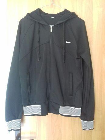 Czarna bluza Nike XL