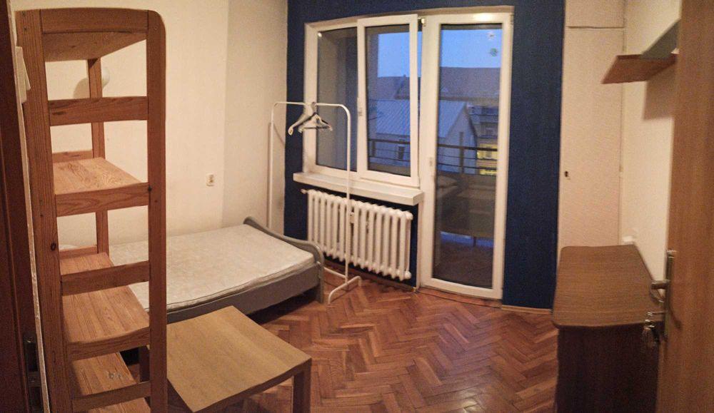 Pokój jednoosobowy z balkonem Katowice - image 1