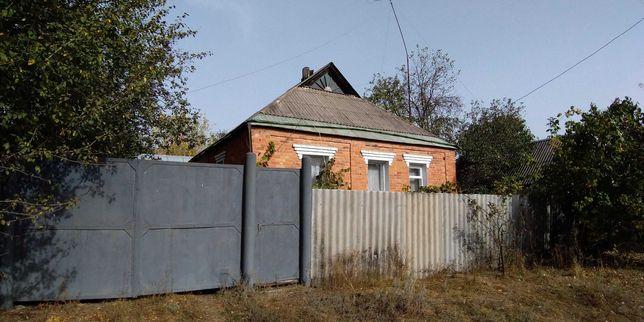Продаю дім з садом та ділянкою на 25 соток, 51 кв. м