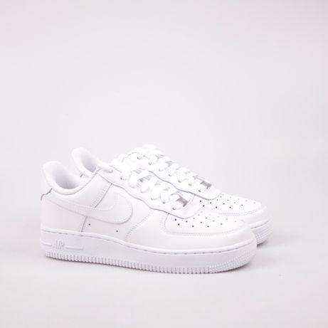 Кроссовки оригинал! Nike air force 1 07, DD8959-100, 37-40 размер