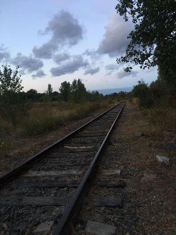 Продается участок 5 га с ж\д ветк. на 10 вагонов и складом в Черкассах