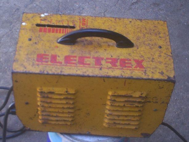 maquina de soldar ELECTREX