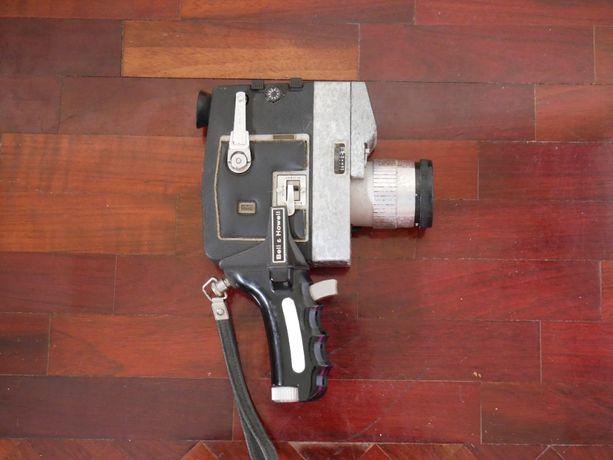 Camara Filmar Bell & Howell / Vintage