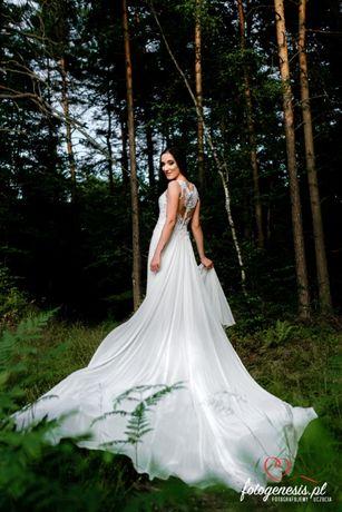 Suknia ślubna MS Moda 36