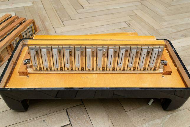 Резонатори для акордеона / голоса для аккордеона, баяна