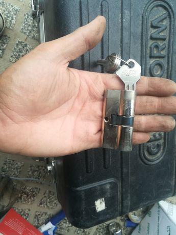 Canhão com 4 chaves