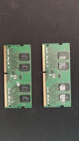 Pamięć RAM 8GB (2x4) 2133MHz SK HYNIX
