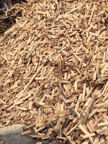 Drewno opałowe suche, sosna, drewno kominkowe, rozpałkowe