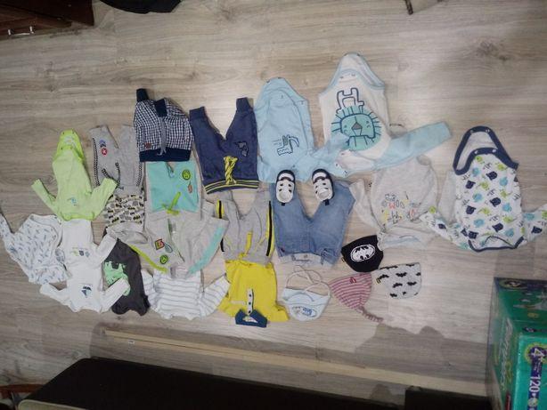 Ubranka Dziecięce BARDZO ZADBANE