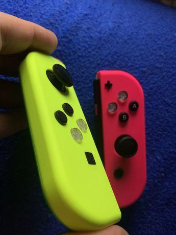 Par de joy con´s - nintendo switch