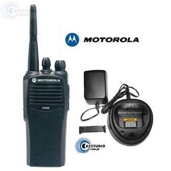 Radiotelefonh Motorola cp40