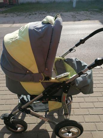Wózek dziecięcy Wózkoland Sport