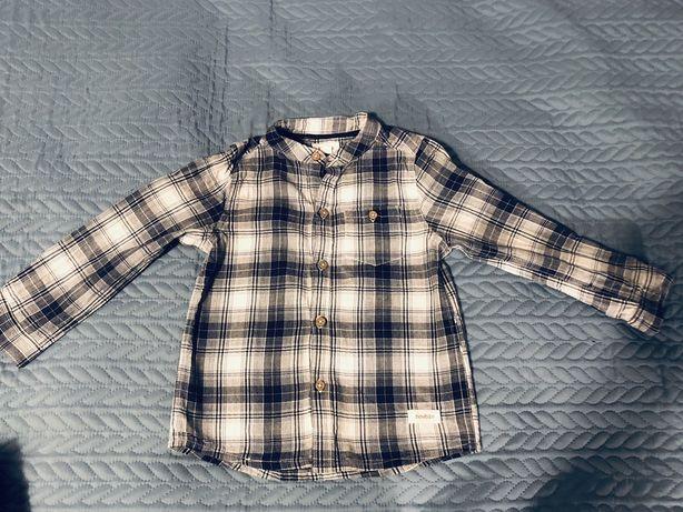 Koszula Newbie rozmiar 92