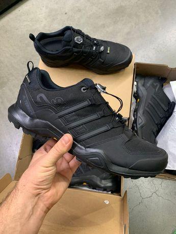 Новые осень-зима кроссовки ботинки adidas terrex swift 2 gtx 40-46