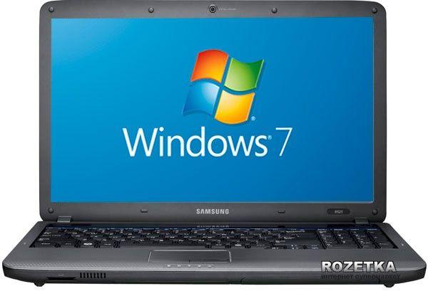Продам ноутбук Samsung r525