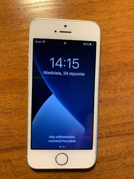 Iphone Apple SE 1-wszej generacji / 16GB
