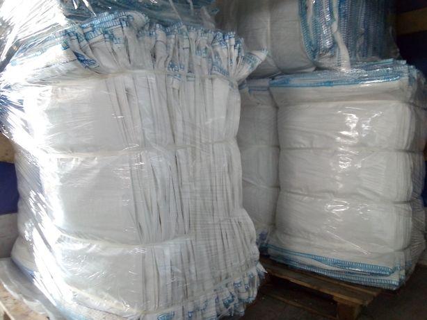Używane I NOWE Worki BIG BAG 92/92/198 cm duże ilości Wysyłka