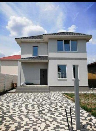 Продам дом под отделочные работы в с. Фонтанка