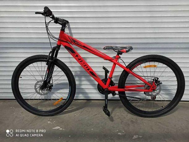Горный велосипед Azimut Extreme   Есть все размеры   Магазин