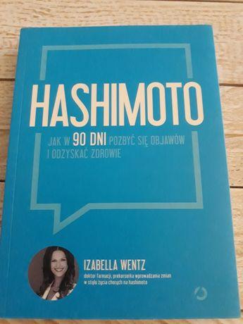 Hashimoto. Izabella Wentz